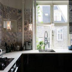 Апартаменты Apartment close to Marble Church 1290-1 в номере