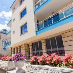 Отель Guest House Kristal Болгария, Равда - отзывы, цены и фото номеров - забронировать отель Guest House Kristal онлайн помещение для мероприятий