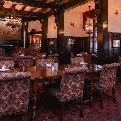 Отель Red Coach Inn США, Ниагара-Фолс - отзывы, цены и фото номеров - забронировать отель Red Coach Inn онлайн питание