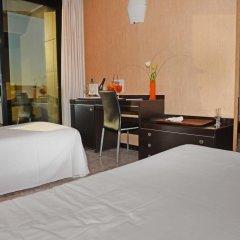 Отель Panorama Италия, Кальяри - 1 отзыв об отеле, цены и фото номеров - забронировать отель Panorama онлайн комната для гостей фото 5