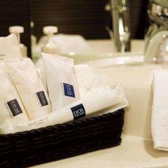 Отель Akasaka Excel Hotel Tokyu Япония, Токио - отзывы, цены и фото номеров - забронировать отель Akasaka Excel Hotel Tokyu онлайн ванная