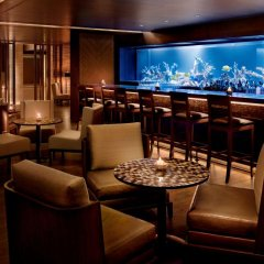 Отель Hyatt Centric Levent Istanbul Стамбул гостиничный бар