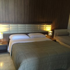 Hotel Smeraldo Куальяно