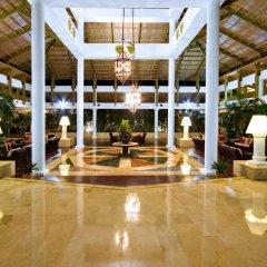 Отель Catalonia Punta Cana - Все включено интерьер отеля