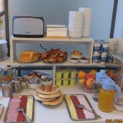 Отель Bed & Breakfast Villa Marija M. L. Сербия, Белград - отзывы, цены и фото номеров - забронировать отель Bed & Breakfast Villa Marija M. L. онлайн питание фото 2
