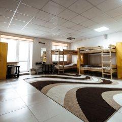 Гостиница Hostel Mors в Тюмени 1 отзыв об отеле, цены и фото номеров - забронировать гостиницу Hostel Mors онлайн Тюмень комната для гостей фото 5