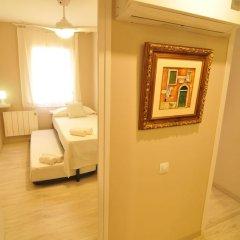 Отель HomeHolidaysRentals Apartamento Canet Playa l - Costa Barcelona ванная фото 2