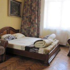 Хостел Колибри Львов комната для гостей фото 4
