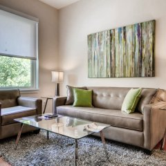 Отель Bluebird Suites on Washington Circle США, Вашингтон - отзывы, цены и фото номеров - забронировать отель Bluebird Suites on Washington Circle онлайн комната для гостей