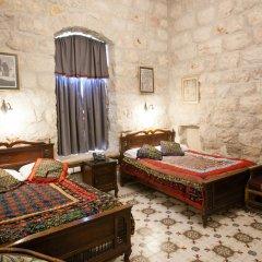 Jerusalem Hotel Иерусалим комната для гостей фото 3