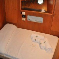 Отель Yacht Fortebraccio Venezia удобства в номере