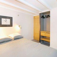 Отель L'imprimerie - Appartements Hotel Франция, Лион - отзывы, цены и фото номеров - забронировать отель L'imprimerie - Appartements Hotel онлайн комната для гостей фото 5