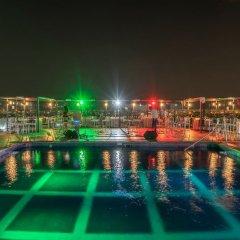 Отель Holiday Inn Select Гвадалахара бассейн фото 3