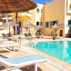 Отель Diar Yassine Тунис, Мидун - отзывы, цены и фото номеров - забронировать отель Diar Yassine онлайн с домашними животными