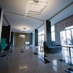 Курортный отель Санмаринн All Inclusive Анапа спа