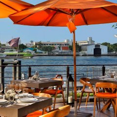 Отель Riva Surya Bangkok питание