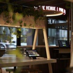 Отель Steel House Copenhagen Дания, Копенгаген - 1 отзыв об отеле, цены и фото номеров - забронировать отель Steel House Copenhagen онлайн банкомат