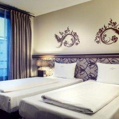 Отель Ambiance Rivoli Германия, Мюнхен - 4 отзыва об отеле, цены и фото номеров - забронировать отель Ambiance Rivoli онлайн комната для гостей фото 2