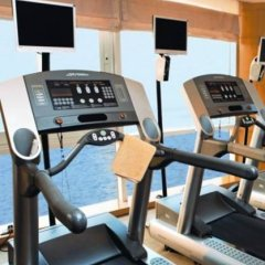 Отель Grand Nile Tower фитнесс-зал фото 3