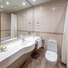 Гостиница Ринг Премьер Отель в Ярославле - забронировать гостиницу Ринг Премьер Отель, цены и фото номеров Ярославль ванная