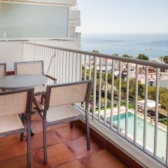 Апартаменты Vistasol Apartments балкон