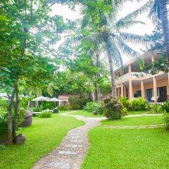 Отель Vinh Hung Riverside Resort & Spa фото 12