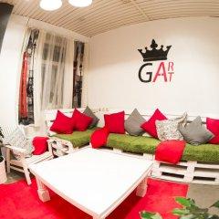 G-art Hostel Москва комната для гостей фото 3