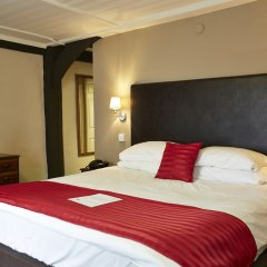 Отель Bull Hotel Великобритания, Халстед - отзывы, цены и фото номеров - забронировать отель Bull Hotel онлайн комната для гостей фото 2