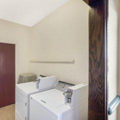 Отель Comfort Suites Plainview удобства в номере