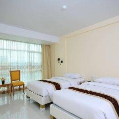 Отель Egypt Boutique Бангкок комната для гостей фото 2