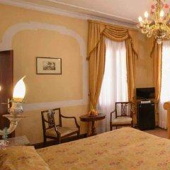 Отель San Moisè Италия, Венеция - 3 отзыва об отеле, цены и фото номеров - забронировать отель San Moisè онлайн комната для гостей фото 3
