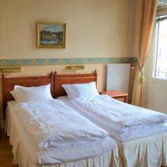 Отель MORTENSEN Мальме комната для гостей
