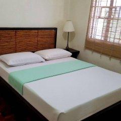 Отель Baguio Vacation Apartments Филиппины, Багуйо - отзывы, цены и фото номеров - забронировать отель Baguio Vacation Apartments онлайн комната для гостей фото 5