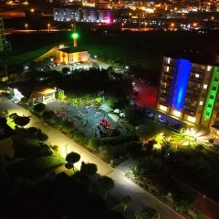 Basaranlar Thermal Hotel Газлигёль фото 4