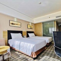 Отель Grand Skylight Hotel Shenzhen Китай, Шэньчжэнь - отзывы, цены и фото номеров - забронировать отель Grand Skylight Hotel Shenzhen онлайн комната для гостей фото 4