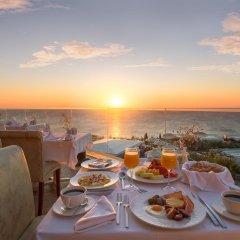 Отель Atrium Prestige Thalasso Spa Resort & Villas питание фото 3