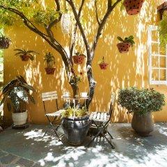 Отель Green Garden Homestay фото 12