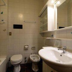 Отель Padovaresidence Al Corso Apartment Италия, Падуя - отзывы, цены и фото номеров - забронировать отель Padovaresidence Al Corso Apartment онлайн ванная