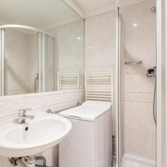 Отель Residence Masna Прага ванная
