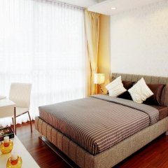 Отель The Light Residences 3* Стандартный номер