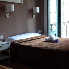 Отель Hostal Balkonis комната для гостей фото 4