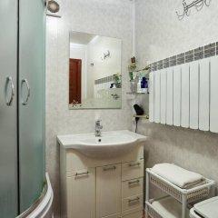 Отель Boryspil Airport Sleep&Fly GuestHouse Борисполь ванная