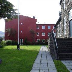 Hotel Tórshavn