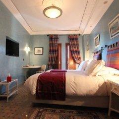 Отель Dar Chams Tanja Марокко, Танжер - отзывы, цены и фото номеров - забронировать отель Dar Chams Tanja онлайн комната для гостей фото 5