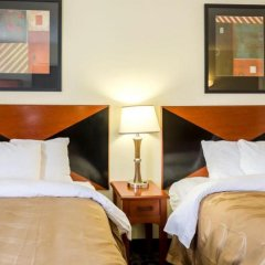 Отель extend a suites комната для гостей фото 2