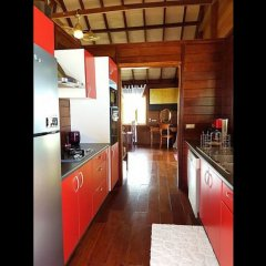 Отель Villa Ylang Ylang - Moorea с домашними животными