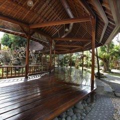 Отель Matahari Bungalow фото 10