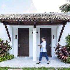 Отель Samui Palm Beach Resort Самуи развлечения