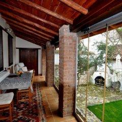 Goldsmith House Турция, Сельчук - отзывы, цены и фото номеров - забронировать отель Goldsmith House онлайн балкон