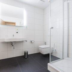 Отель & Restaurant MICHAELIS Германия, Лейпциг - отзывы, цены и фото номеров - забронировать отель & Restaurant MICHAELIS онлайн ванная